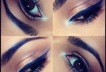Makeup, Beauty / by Thelma Baez