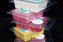 Wax Melts Highly Scented