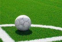 grass football