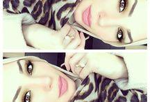 Hijab/Abaya