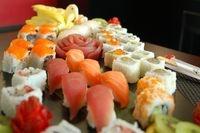 Sushi taste