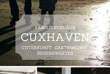 Urlaub Cuxhaven