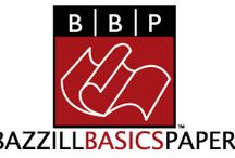 Bazzill Basics Paper