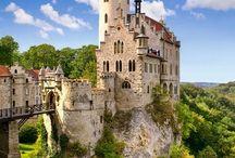 Liechtenstein / I was here August 1992