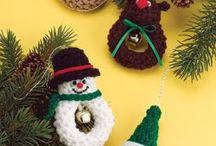 Handcrafted Ornaments / by Ornaments.com
