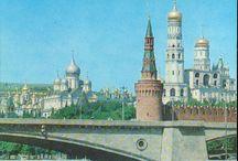 Moskau-Kiosk