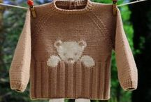 Bebè sweater