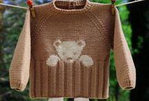 Bebè sweater