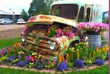 Recycling old cars