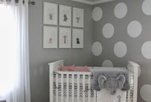 Baby Room (Dream Big Little one)