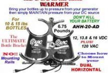 Nitrous Bottle Brackets / Nitrous bottle warmers,kits,and brackets:  #Nitrous Bottle Warmers  #Adjustable & Automatic Pressure Control Switches  #Complete Nitrous Pressure Control Systems  #Aluminum Billet Brackets  #Heated Billet Brackets