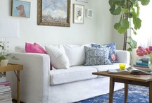 Figs / Lemons / Limes / by Rebecca Loewke Interiors