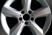 BMW wheels / by RTW Wheels