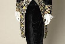 16th costume