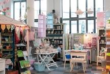 Schöne Läden