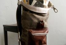 Bags of space... / by Jenna Bainbridge