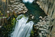 Waterfalls / by Kim Kostka