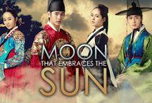 Korean Drama / by Julie Leung