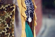 Style I like / by Malisa Nimm