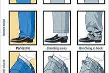 Guardaroba   Manuale del Gentleman