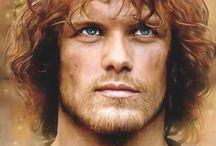 Outlander / Highland Saga