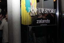 Pop up Store Zalando Berlino / Qui trovate le foto e le video relativi all'apertura del Pop Up Store di Zalando a Berlino! Enjoy! / by Zalando Italia