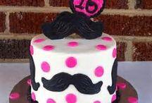 Molly's birthday ideas