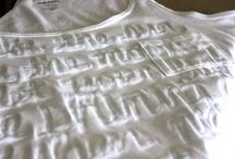 Clothing / by Stephanie Duke