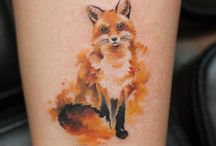*tattoos I may want*