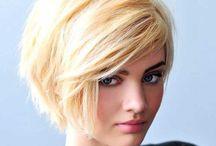 Shorter is Better! Short Hair Inspo