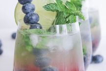 Summer Entertaining / Drinks