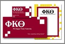 Phi Kappa Theta SWAG