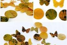Otoño-autumn deco