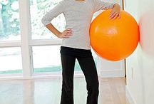 Move that body / physical activities for kids