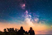 Звездные ночи