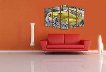 Artistic Print / Tablouri canvas si multicanvas