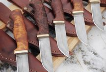 knives / Knives... mostly