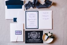 Chelsea + Ray, Featured Wedding at Ma Maison