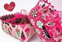 Groovy Gift Box Ideas