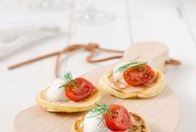 iFood recipes / Tutte le mie ricette e delle amiche ifoodies, direttamente dal network www.ifood.it