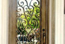 ideas puerta