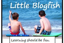 Preschool BLOGS I like! / by Barbi McCurry