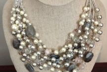 Stella and Dot / I am a Stella and Dot Stylist.  Letme know if you'd like to host a trunk show,