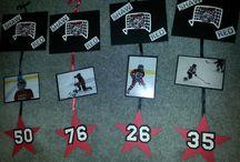 hockey tournament / by Kim Simon