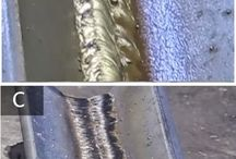 Welding tips / ideas