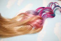 Hair & Beauty  / by Haley Peevler-Hall