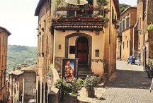 Piękna Italia