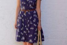My Style / by Kristi Choplin