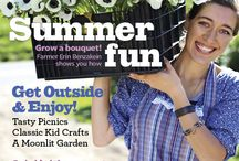 June/July 2014 / by Country Woman Magazine