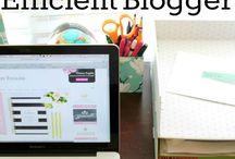 Blogging / by Saydeez Jacqueline